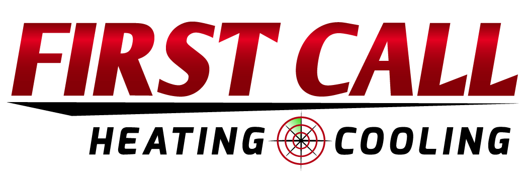 First Call Heating & Cooling Logo