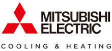 Mitsubishi Brand Products at First Call Heating & Cooling in Portland